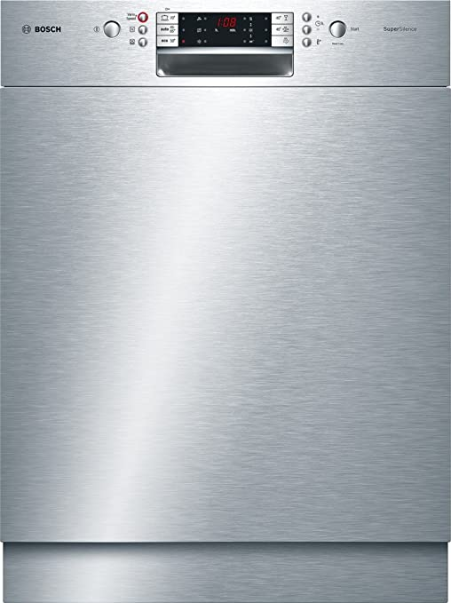 Bosch SMU69N05EU lavavajilla - Lavavajillas (A + +, 0.93 kWh, 9.5 ...