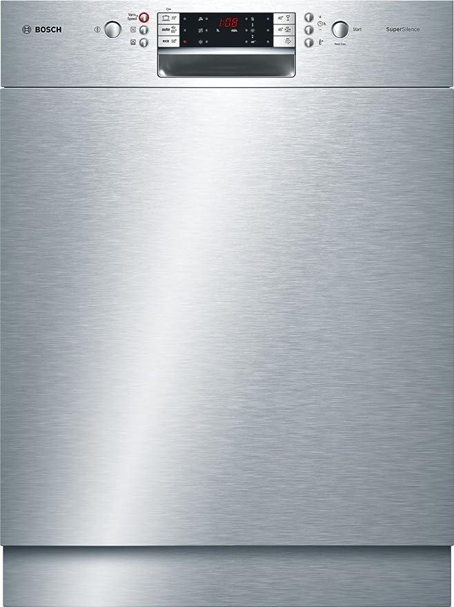 Bosch SMU69N05EU lavavajilla - Lavavajillas (A + +, 0.93 kWh ...