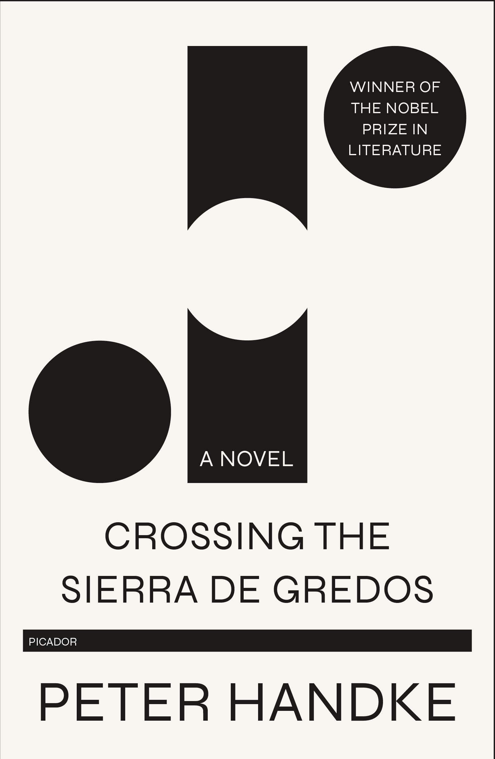 Crossing the Sierra de Gredos: A Novel: Amazon.es: Handke, Peter, Winston, Krishna: Libros en idiomas extranjeros