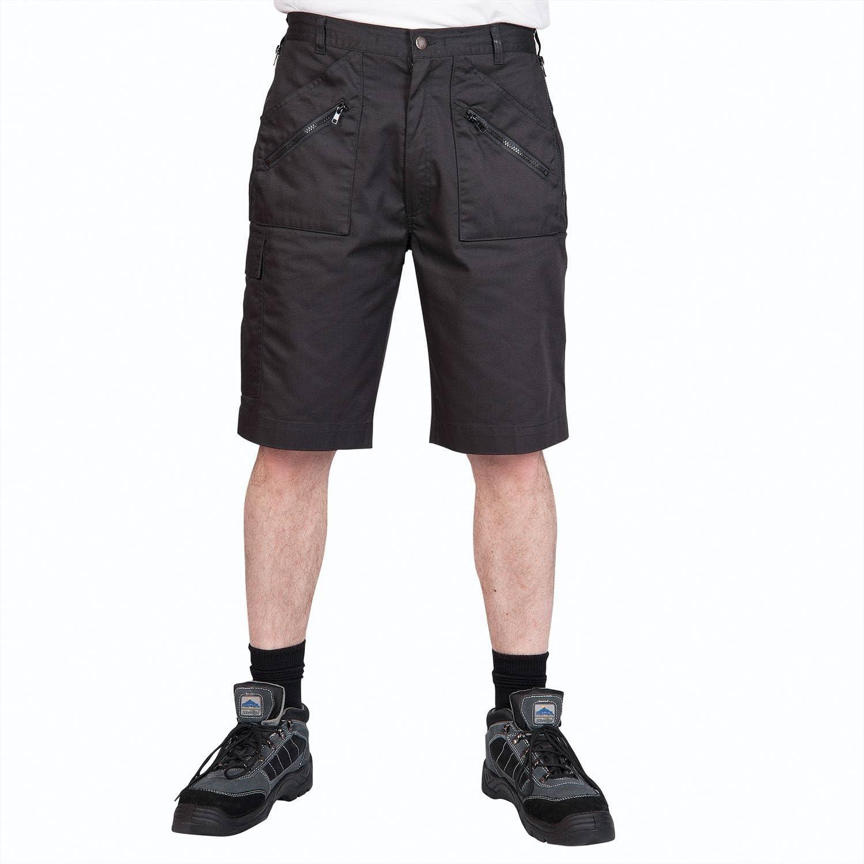 Portwest Mens Action Shorts S889