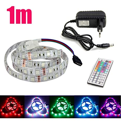 The 8 best led strip power consumption per meter