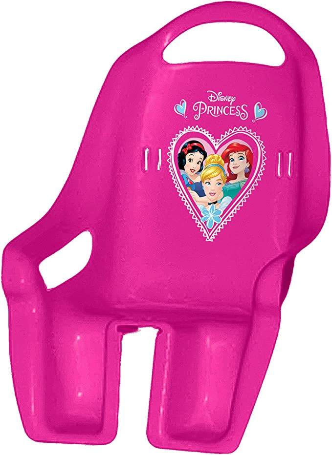 Stamp C887500 - Porta muñecas para niña, Color Rosa: Amazon.es ...