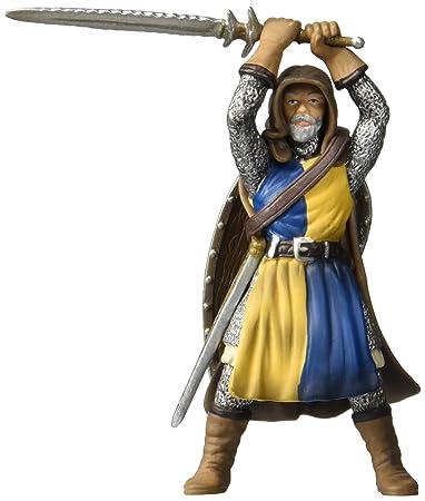 Schleich Knights - Griffin Knight Berserker (70120) | eBay