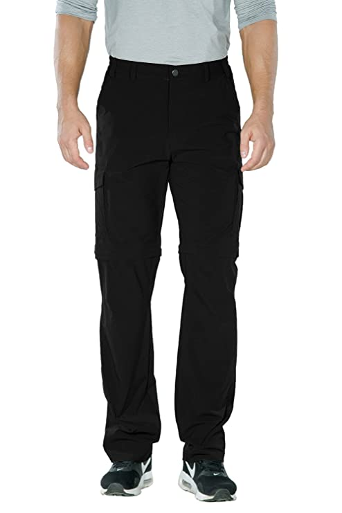 Nonwe Men s Outdoor Lightweight Quick Drying Trekking Pants XS 32 Inseam 1c4e48c36