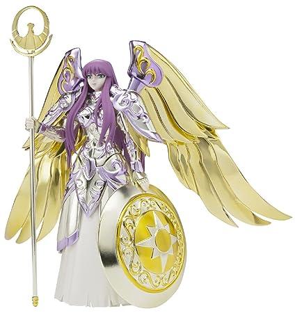 Amazon com: Bandai Tamashii Nations Saint Myth Cloth Athena