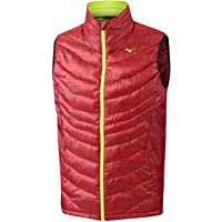 Mizuno Breath Thermo Full Zip Chaqueta, Hombre