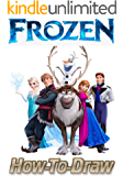 Frozen: How-To-Draw Guide (Unofficial)