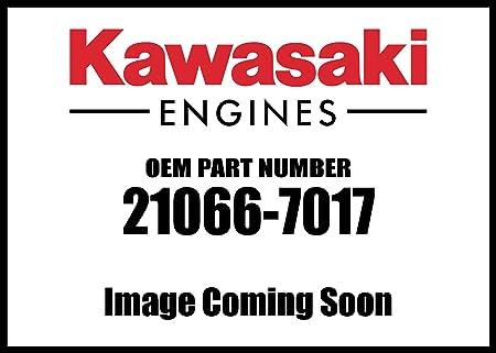 Kawasaki Replacement Part # 21066-7017 regulator-voltage