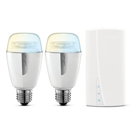 Superior Sengled Element Plus Smart LED Light Bulb, A19 Dimmable LED Light Tunable  White 2700  Pictures Gallery
