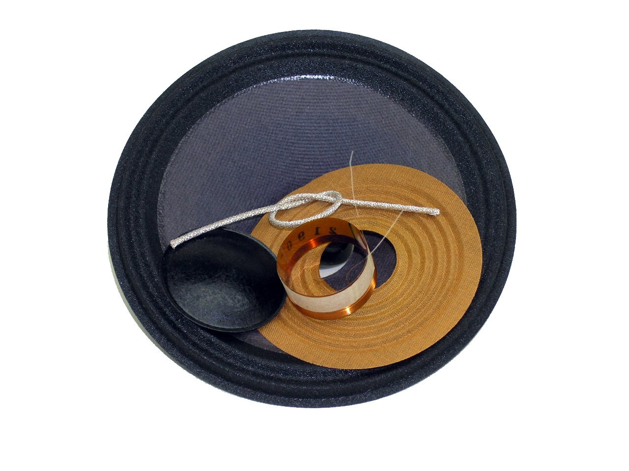 SS Audio Recone Kit for 5'' JBL LE5 Series Midrange, 8 Ohms, RK-JBLLE5