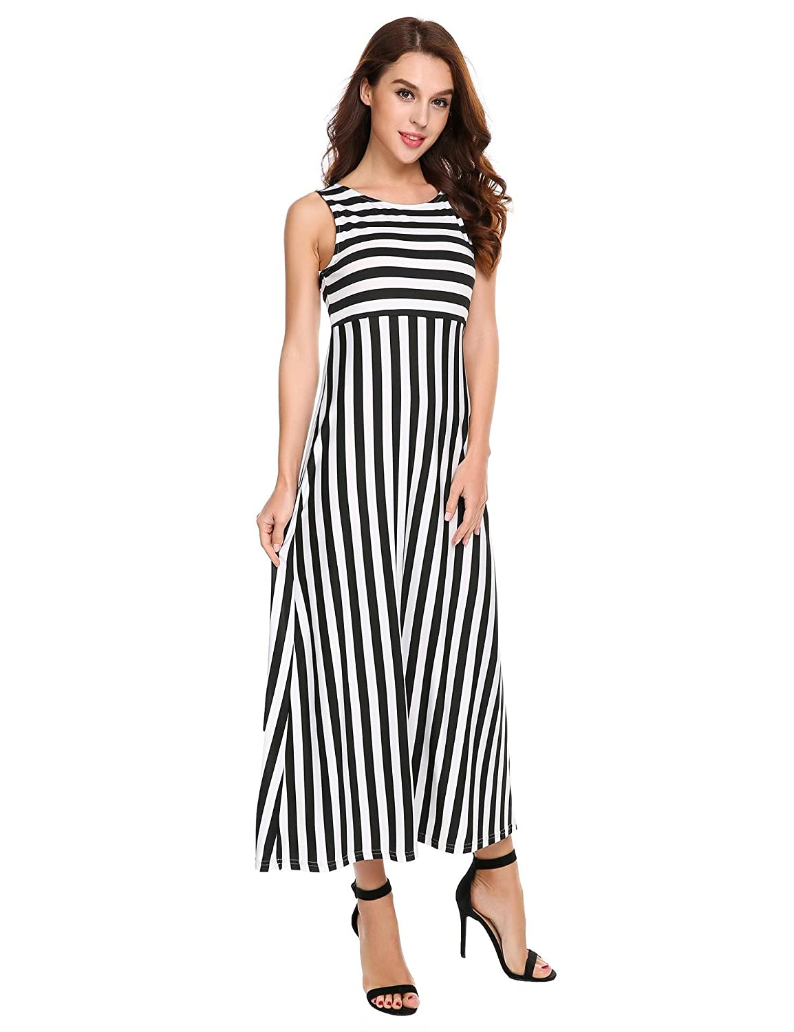 Nessere Plus Size Dress Dresses Online Maxi Dress for Women ...