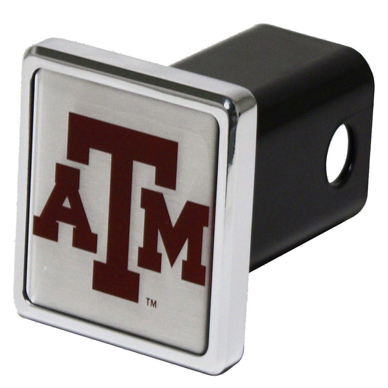 Collegiate Texas A/&M Aggies Pilot Alumni Group CR-905 Hitch Cover