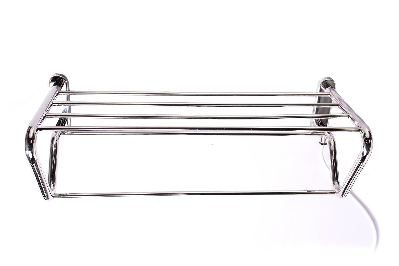 hot sale Kontour K2023E Turn Towel Warmer, Polished Stainless Steel