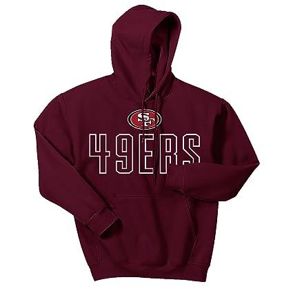 d36ded026f4 Image Unavailable. Image not available for. Color  Zubaz NFL San Francisco  49ers ...