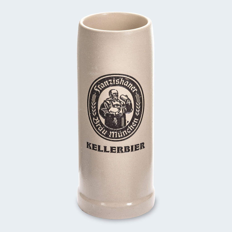 Franziskaner Clay Jug 0.5 L