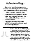 Kenlin Rite-Trak II Drawer Guides - Kenlin