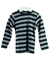 Name It NITVERIT LS SLIM TOP MZ GER Kinder Langarm Shirt