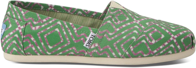 TOMS Shoes Women's Vegan Earthwise