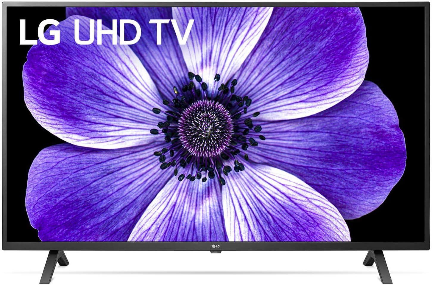 LG 43UN70006LA - Smart TV 4K UHD 108 cm (43
