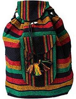 Freedom Backpack Beach Bag Plus Free Bracelet