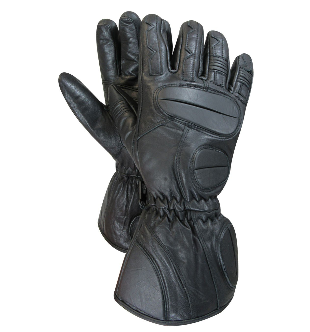 Snowmobile glove with 2 removable liners (2X-Large) 50-550