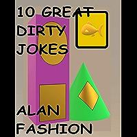 10 Great Dirty Jokes (English Edition)