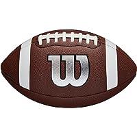 Wilson WTF1729XB Balón de Fútbol Americano, Nfl Legend