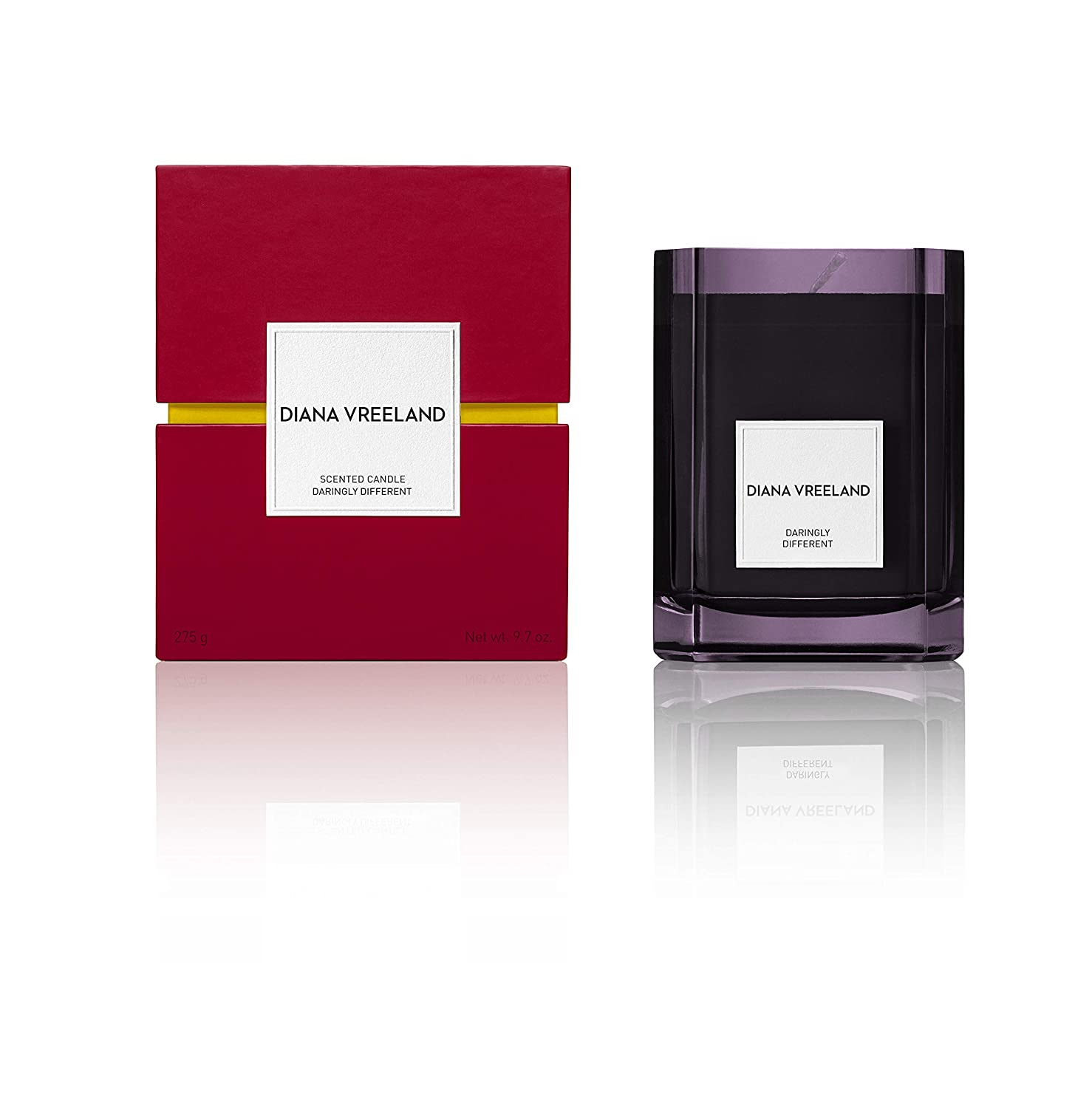Image result for Diana Vreeland Simply Divine candle