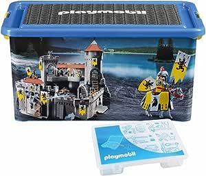 Playmobil 064660 - Caja organizadora y Caja de almacenaje de ...