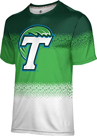 Ombre ProSphere Tulane University Boys Performance T-Shirt