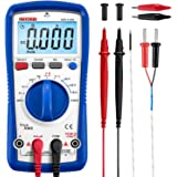 Etekcity Digital Multimeter,TRMS 6000 Counts Manual Auto Ranging