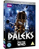 Doctor Who - The Monsters Collection: The Daleks [DVD]