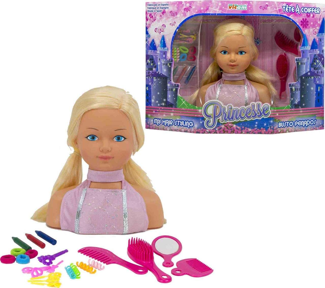 DRIM DISCOUNT Busto Princesse