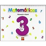 Matemáticas 1. Educación Infantil - 9788467549065: Amazon