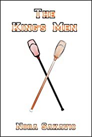 The King's Men (All for the Game Book 3) (English Edition)