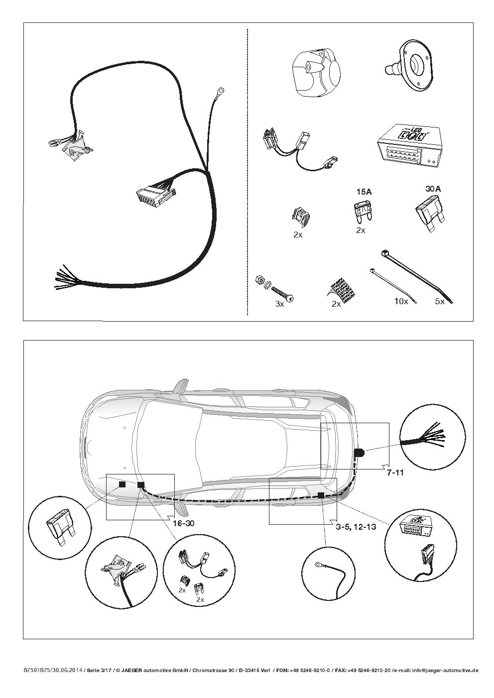 Citroen C4 Towbar Wiring Diagram - wiring diagram circuit-great -  circuit-great.mdcromaovest.it | Citroen C4 Towbar Wiring Diagram |  | mdcromaovest.it
