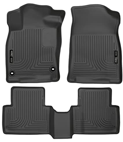 1993 civic coupe floor mats