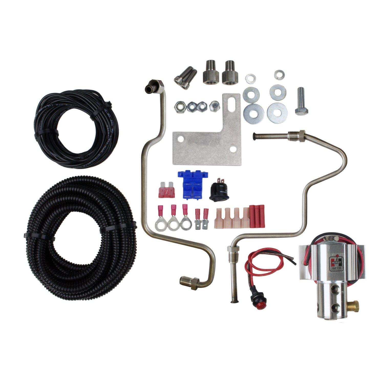 Amazon.com: Hurst 5671520 Roll Control for Dodge Challenger SRT8: Automotive