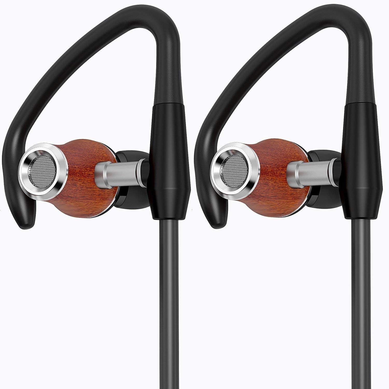 Symphonized Nrg S Premium Holz Bluetooth In Ear Elektronik