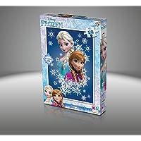 Disney Frozen Yapboz, 50 Parça