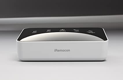 Amazon.com: iRemocon - The Ultimate Learning Remote Control. Control ...