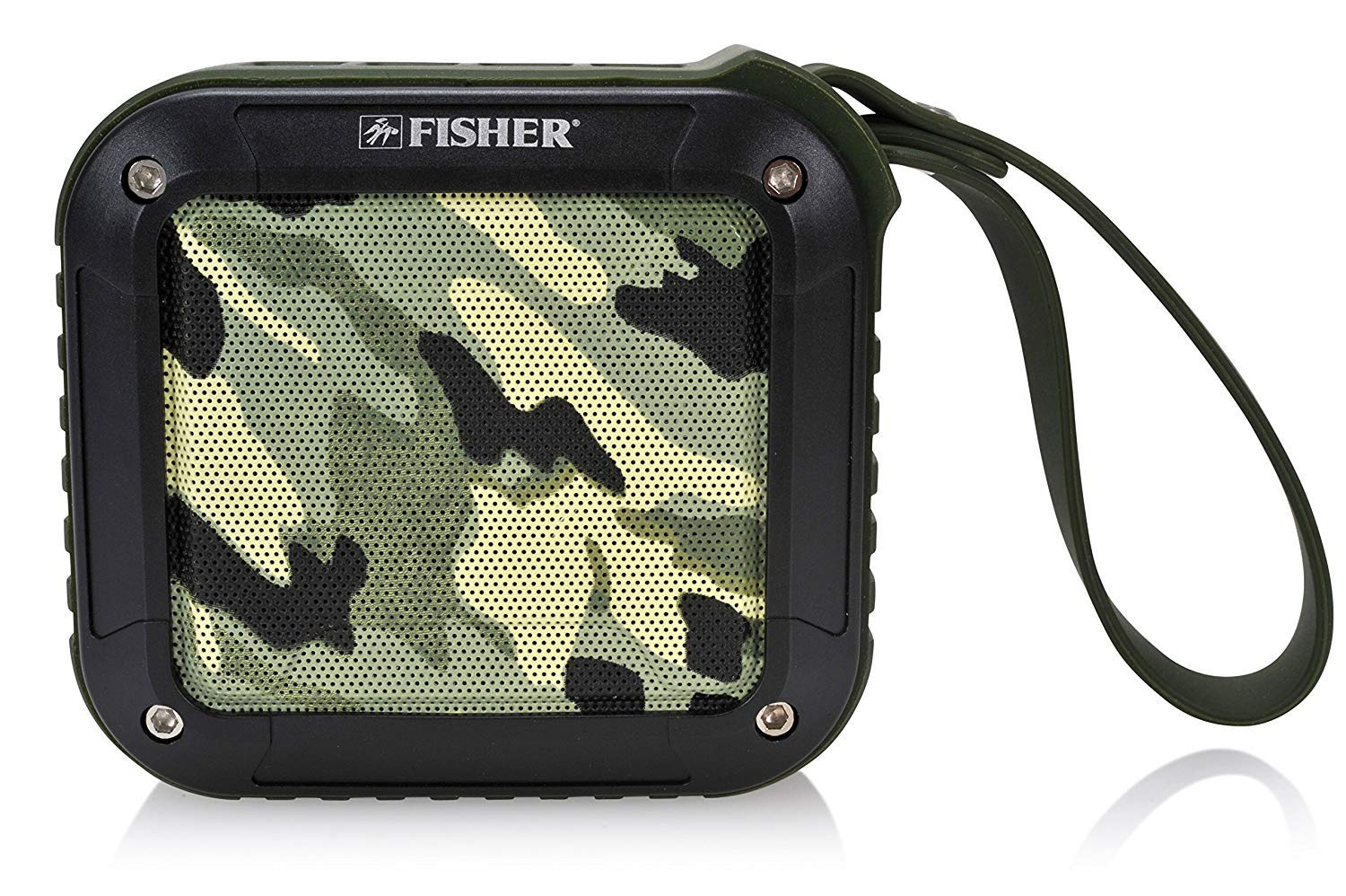 Fisher FBT180G H20 Rugged Bluetooth Speaker