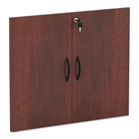 Amazon Alera Aleva632832mc Valencia Series Cabinet Door Kit For