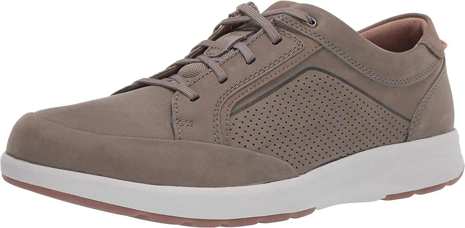 Clarks Men s Un Trail Form Sneaker