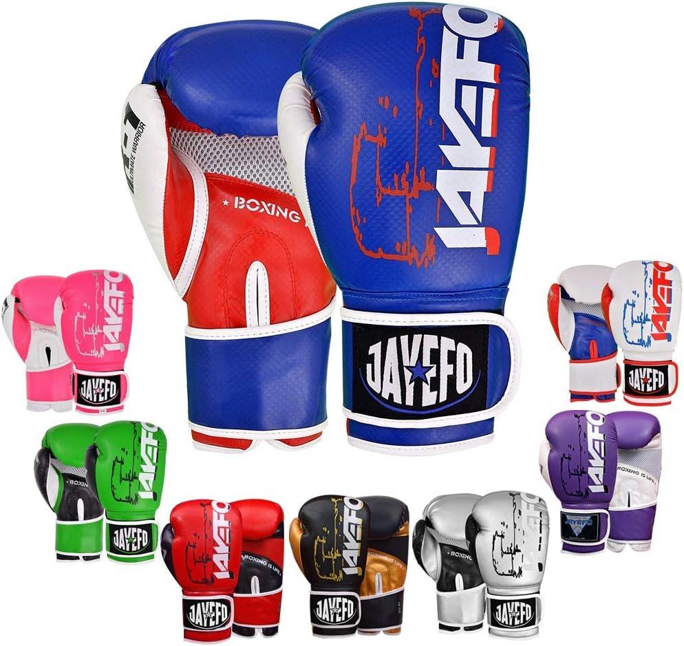 Yagoal Half-Finger Boxing Fight Gloves Boxing Mitts Kickboxing Gloves Punch Bag Gloves Boxing Gloves For Kickboxing Thai Boxing Gloves