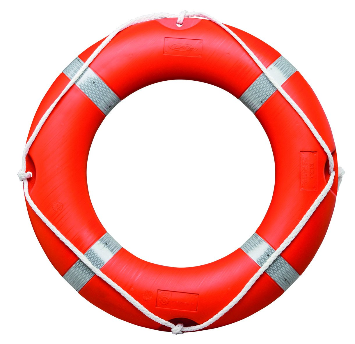 Forwater Solas - Flotador salvavidas, diámetro 70 cm: Amazon.es: Deportes y aire libre