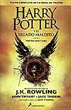 Harry Potter y El Legado Maldito (Harry Potter & the Cursed Child)