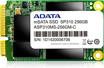 ADATA SP310 256 GB Serial ATA III - Disco Duro sólido (256 GB ...