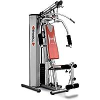 BH Fitness Nevada Plus G119XAStation de Musculation Multiple compacte Tension maximale de 100kg