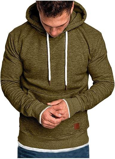 Mens Sweaters Voyage Hoodies Thicken Fleece Casual